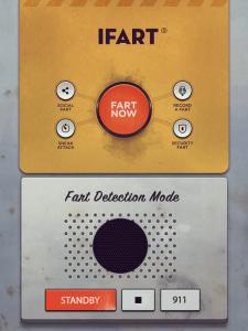 fart app